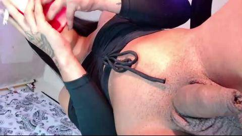 Chaturbate Horny_Colombian