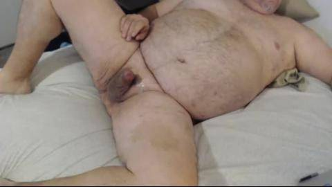 Chaturbate Little_Dicky69