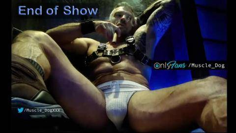 Chaturbate Muscle_Dog