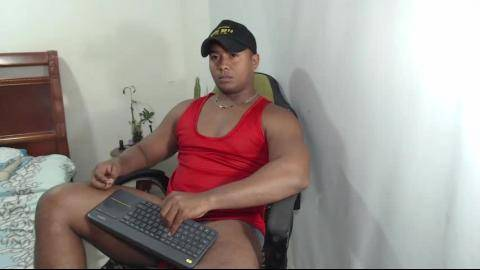 Chaturbate Frederick_Muscle