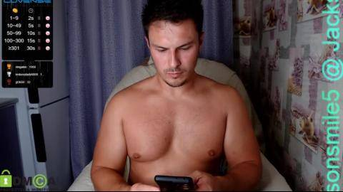 Chaturbate Cute_Sexyguy