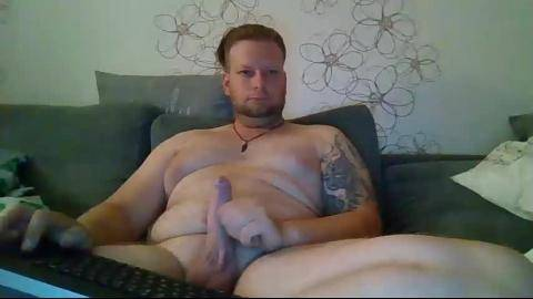 Chaturbate Solidsnake2017