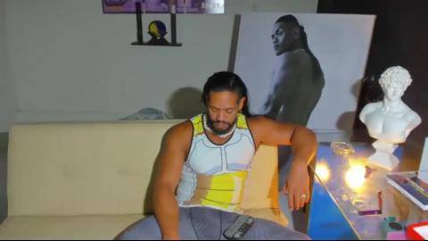 Chaturbate Dimitry_Muscle