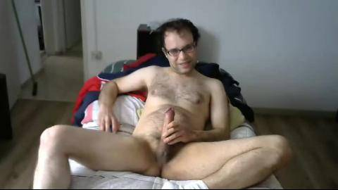 Chaturbate Marcelsoltero