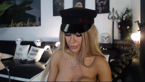 Chaturbate Marrylouanne